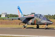 E146 - France - Air Force Dassault - Dornier Alpha Jet E aircraft