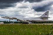 RF-94112 - Russia - Air Force Tupolev Tu-160 aircraft