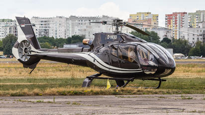 D-HKKO - Private Eurocopter EC130 (all models)