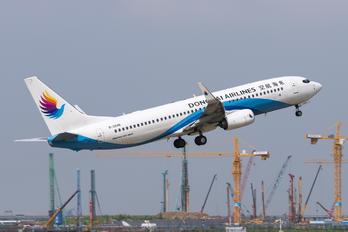B-204N - Donghai Airlines Boeing 737-800