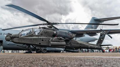 09-05683 - USA - Army Boeing AH-64D Apache