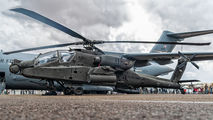 09-05683 - USA - Army Boeing AH-64D Apache aircraft