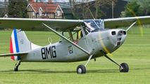 G-JDOG - Private Cessna 305C Bird Dog aircraft