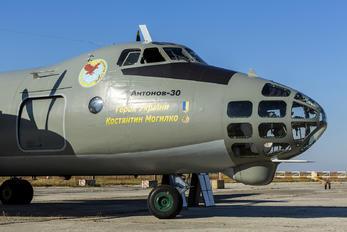 86 - Ukraine - Air Force Antonov An-30 (all models)