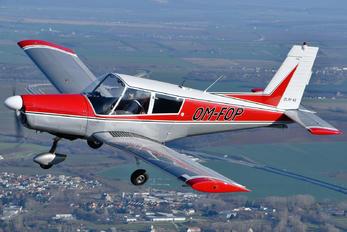 OM-FOP - Private Zlín Aircraft Z-43