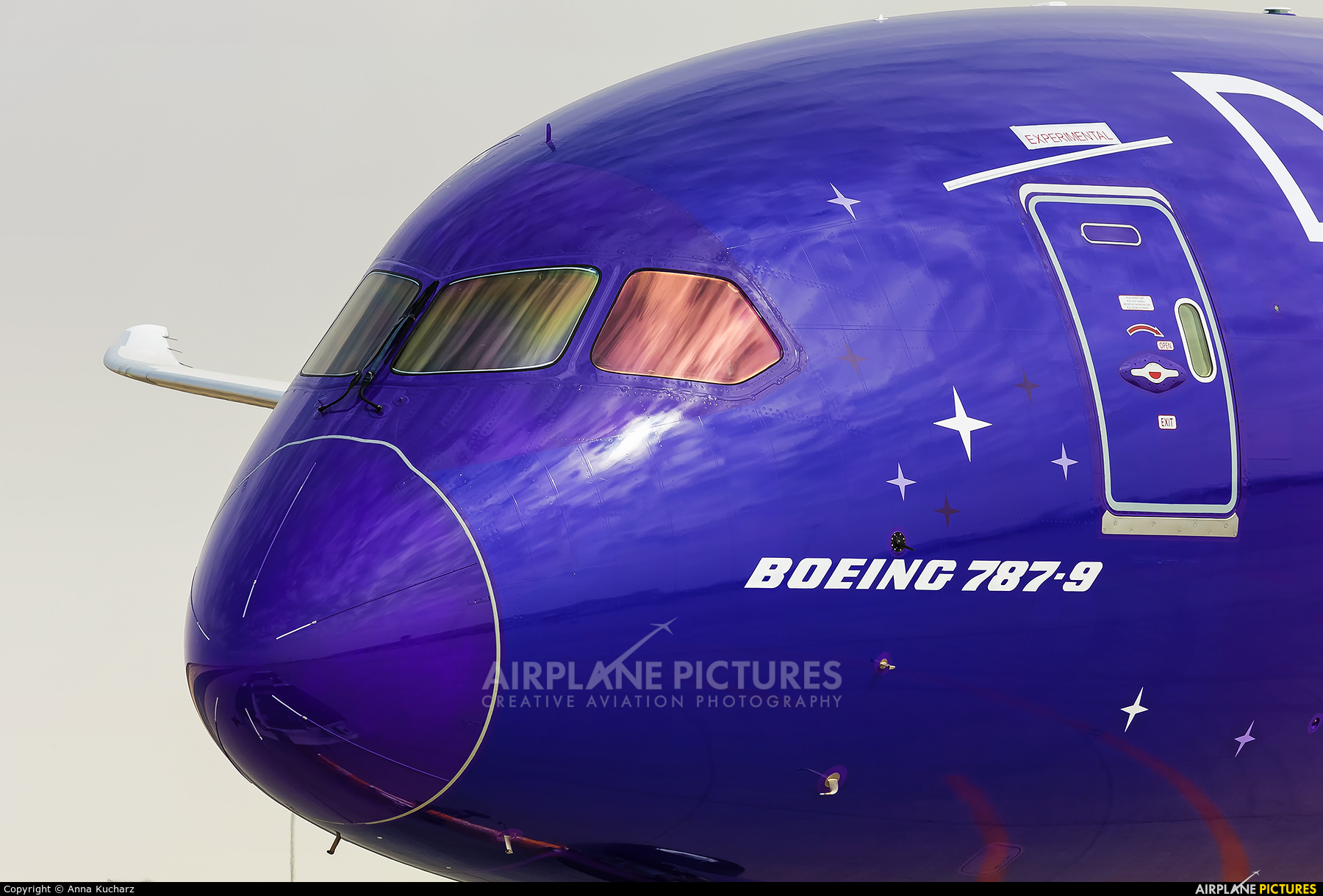Boeing Company N1015B aircraft at Jebel Ali Al Maktoum Intl