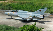 F947 - Bangladesh - Air Force Guizhou FT-7B aircraft
