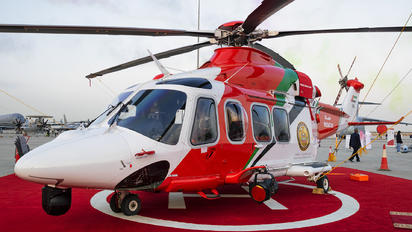 360 - United Arab Emirates - Government Agusta Westland AW139