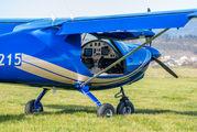 OM-M215 - Private Tomark Aero Skyper GT9 aircraft