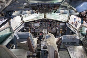 C-GWKF - Purolator Courier (Kelowna Flightcraft Air Charter) Boeing 727-200F (Adv)