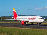 Iberia Express EC-LLE image