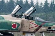 57-6907 - Japan - Air Self Defence Force Mitsubishi RF-4E Kai aircraft