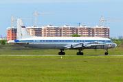 RF-75344 - Russia - Navy Ilyushin Il-20RT aircraft