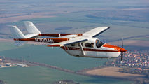N700AM - Private Cessna 337 Skymaster aircraft