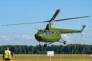 RA-1994G - Private Mil Mi-1/PZL SM-1 aircraft