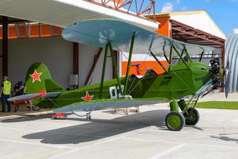 RA-2921G - Private Polikarpov PO-2 / CSS-13