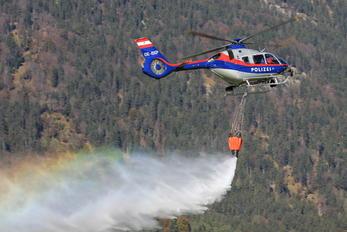 OE-BXP - Austria - Police Eurocopter EC135 (all models)