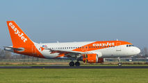 OE-LQN - easyJet Europe Airbus A319 aircraft