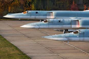 57 - Ukraine - Air Force Tupolev Tu-22M2