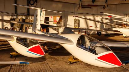 SP-3776 - Aeroklub Warszawski Grob G103 Twin Astir