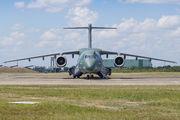 PT-ZNG - Embraer Embraer KC-390 aircraft