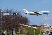 B-6090 - Air China Airbus A330-200 aircraft
