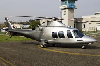 3A-MCG - Monacair Agusta / Agusta-Bell A 109SP