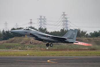 42-8844 - Japan - Air Self Defence Force Mitsubishi F-15J