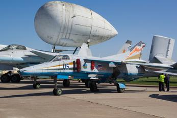 115 - Gromov Flight Research Institute Mikoyan-Gurevich MiG-27