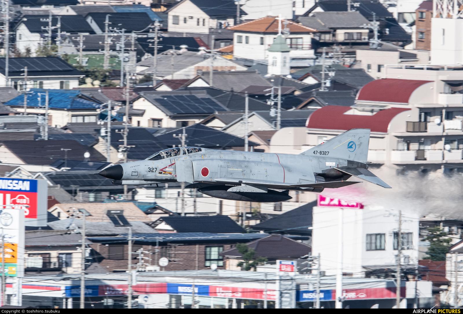 Japan - Air Self Defence Force 47-8327 aircraft at Gifu AB