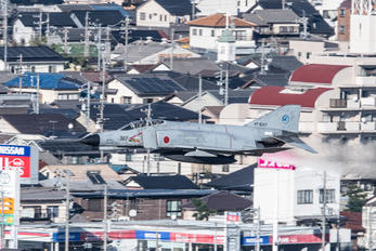 47-8327 - Japan - Air Self Defence Force Mitsubishi F-4EJ Phantom II
