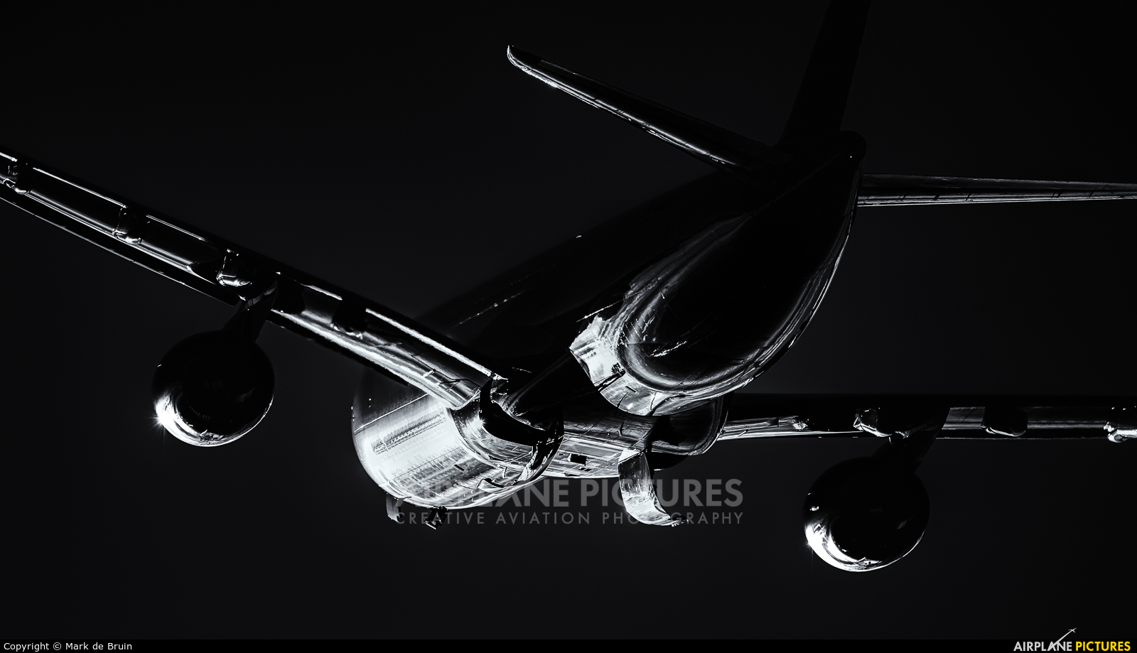 Delta Air Lines N827NW aircraft at Amsterdam - Schiphol