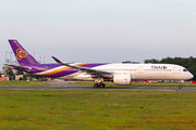 HS-THB - Thai Airways Airbus A350-900 aircraft