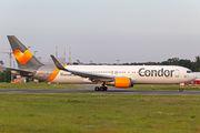 D-ABUT - Condor Boeing 767-300ER aircraft