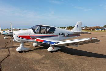 F-HACS - Private Robin DR.400 Ecoflyer