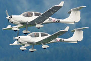 3H-DD - Austria - Air Force Diamond DA 40 NG Diamond Star  aircraft