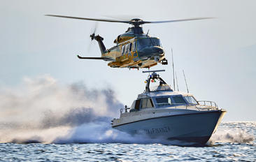 MM81961 - Italy - Guardia di Finanza Agusta Westland AW139
