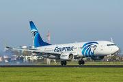 SU-GEJ - Egyptair Boeing 737-800 aircraft