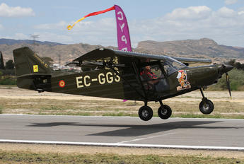 EC-GG3 - Private ICP Savannah XL