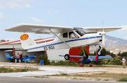 EC-EQ3 - Private Tecnam P92 Echo, JS & Super aircraft