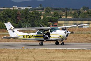 D-EOLG - Private Cessna 182 Skylane (all models except RG)