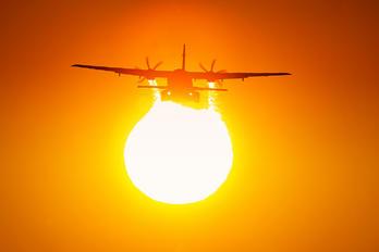 - - Poland - Air Force Casa C-295M