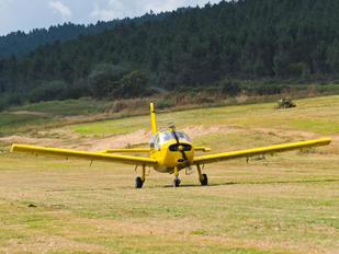 EC-CLY - Real Aero Club de La Coruña Morane Saulnier MS.880B Rallye Club