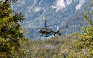 T-360 - Switzerland - Air Force Eurocopter EC635 aircraft
