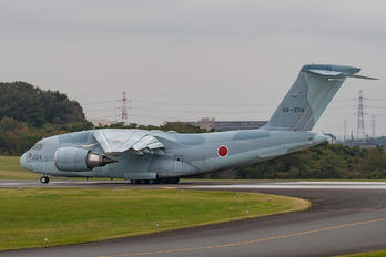 68-1204 - Japan - Air Self Defence Force Kawasaki C-2
