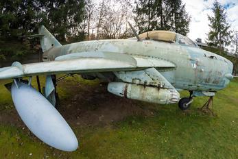 635 - Poland - Air Force PZL Lim-6MR