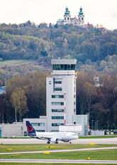EPKK - - Airport Overview - Airport Overview - Control Tower
