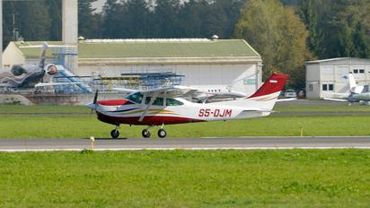 S5-DJM - Private Cessna 182 Skylane (all models except RG)