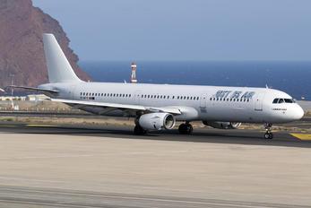YR-NTS - Just US Air Airbus A321