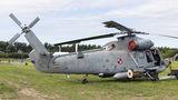 Poland - Navy Kaman SH-2G Super Seasprite 163544 at Gdynia- Babie Doły (Oksywie) airport